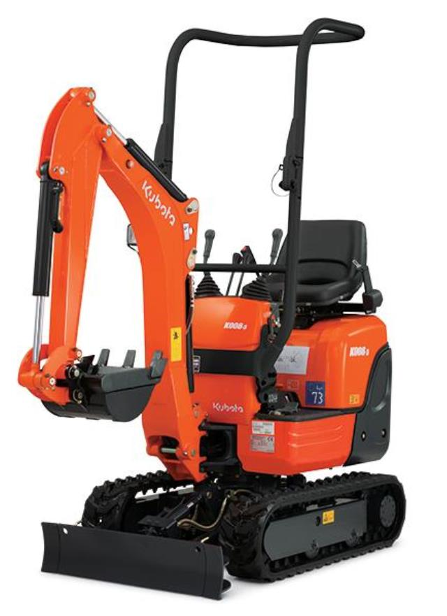 Where to find EXCAVATOR 2,200 LBS MICRO in Vancouver