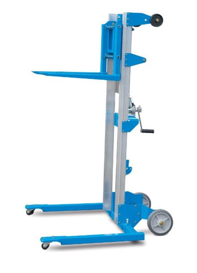 Where to find HOIST MANUAL 8  LIFT 400LBS GL8 in Vancouver