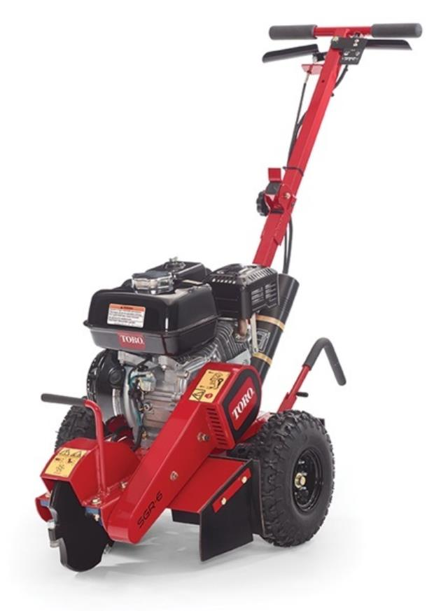 Where to find STUMP GRINDER 6HP HONDA in Vancouver