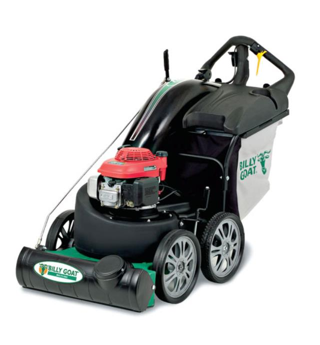 Where to find LAWN VACUUM 6.5HP GAS in Vancouver