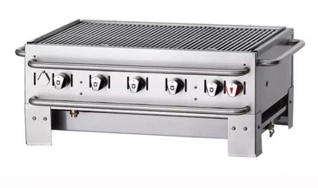 Where to find BBQ PROPANE 36  STAINLESS W STAND in Vancouver