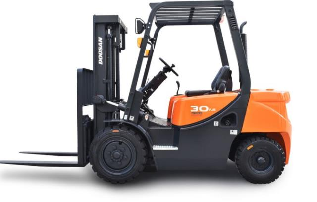 Where to find FORKLIFT 6000LB PROPANE in Vancouver