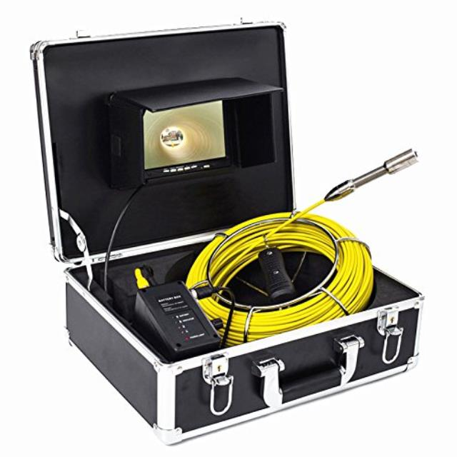 Where to find PIPE INSPECTION CAMERA 2 -5 in Vancouver