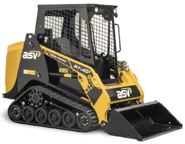 Where to find TRACK LOADER ASV 1330 LBS LIFT MINI in Vancouver