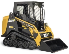 Rental store for TRACK LOADER ASV 1330 LBS LIFT MINI in Vancouver BC