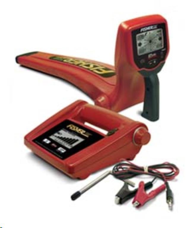 Where to find PIPE   LINE LOCATOR FISHER TW-82 in Vancouver