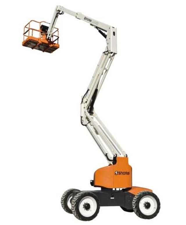 Where to find BOOM LIFT 46  ARTICULATING 4X4 W JIB in Vancouver