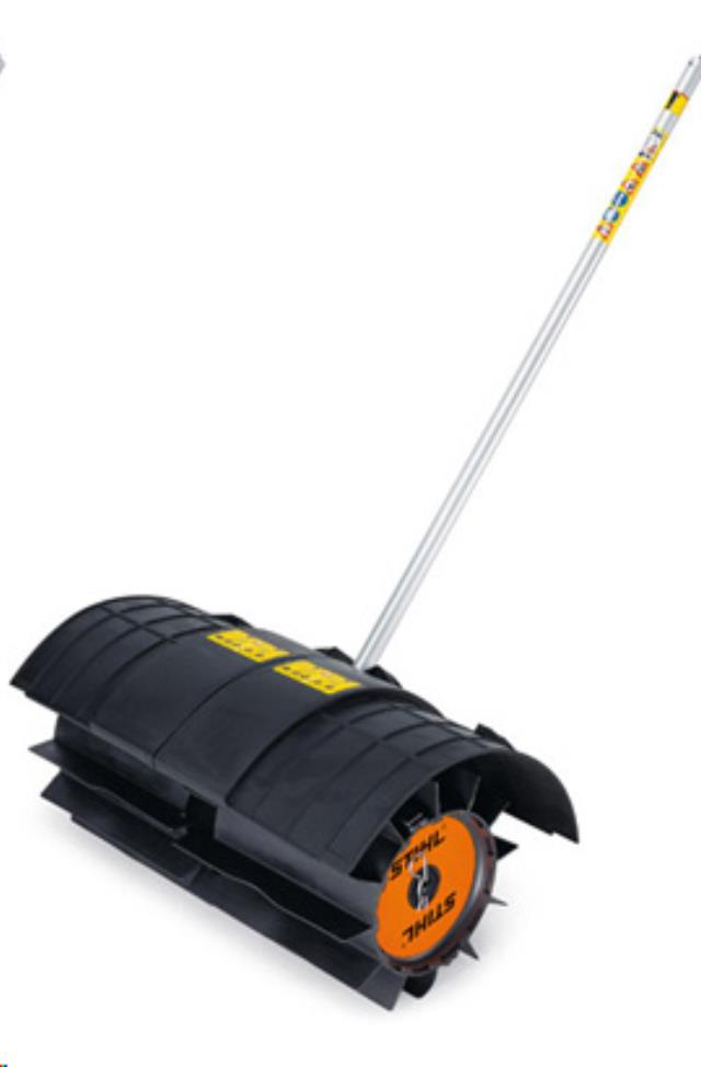 Where to find STIHL KW-KM POWER SWEEP ATTACHMENT in Vancouver