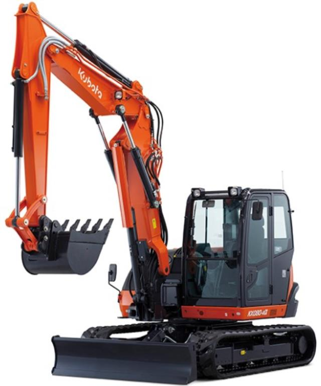 Where to find EXCAVATOR 18,000 LBS W THUMB in Vancouver