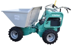 Rental store for DUMPER ELECTRIC TUFF-TRUK in Vancouver BC
