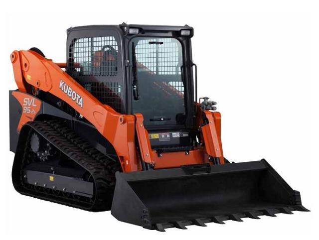 Where to find TRACK LOADER 4300 LBS LIFT  SVL95 in Vancouver