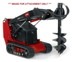 Rental store for DINGO SOIL AUGER ATTACHMENT C W BIT in Vancouver BC