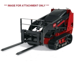Rental store for DINGO PALLET FORK ATTACHMENT in Vancouver BC