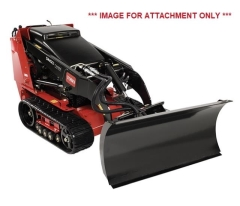 Rental store for DINGO UTILITY BLADE ATTACHMENT in Vancouver BC