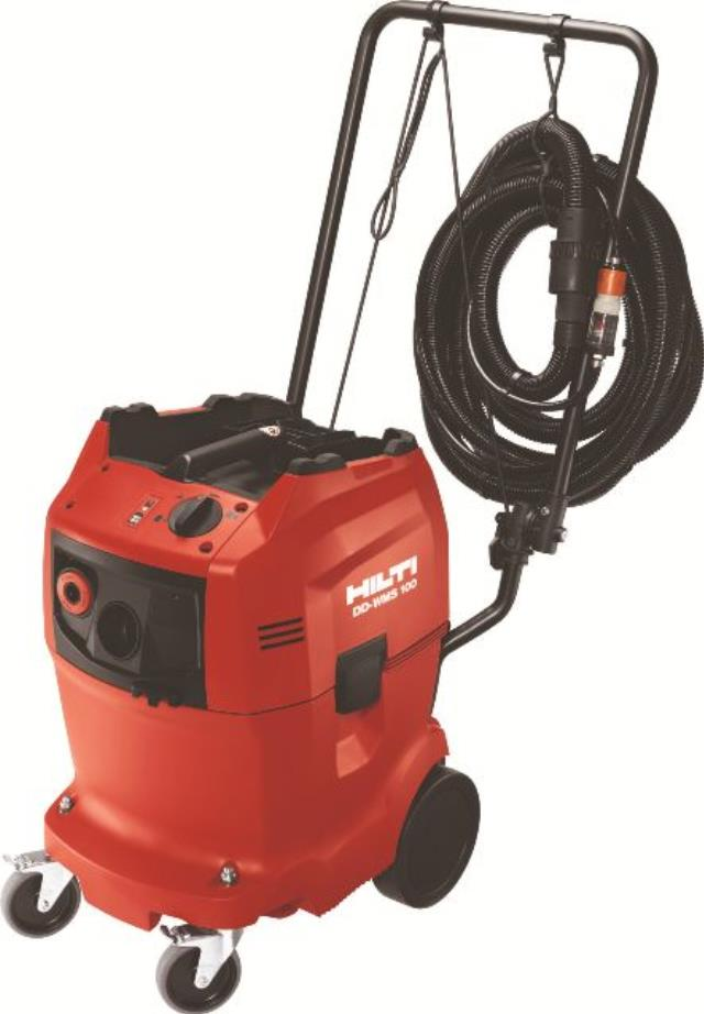 Where to find HILTI CORE WATER MANAGEMENT SYSTEM in Vancouver