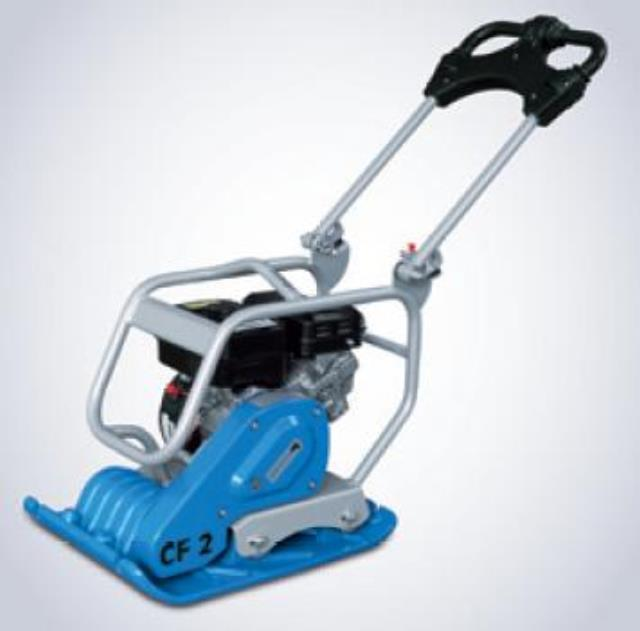 Where to find COMPACTOR 19  VIBRATORY PLATE in Vancouver