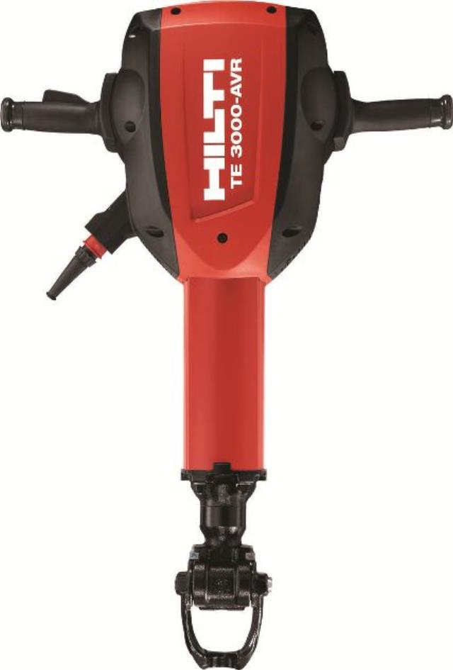 Where to find HAMMER DEMO H.D. TE 3000 80LB in Vancouver