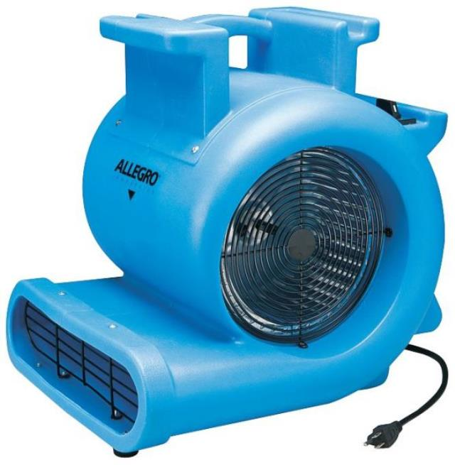Where to find FAN TURBO-DRYER in Vancouver