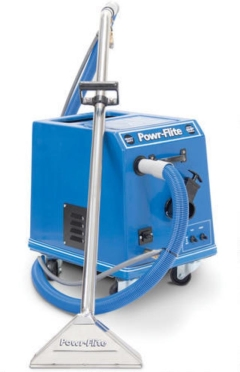 Rental store for CARPET CLEANER EXTRACTOR W HOSE   WAND in Vancouver BC