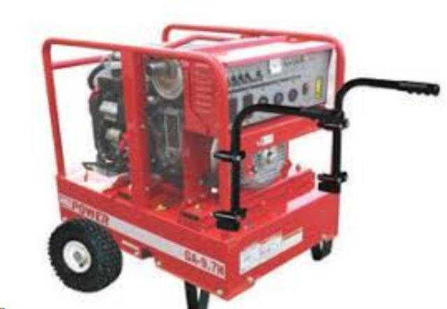 Where to find GENERATOR 9.7KW CONTRACTOR in Vancouver