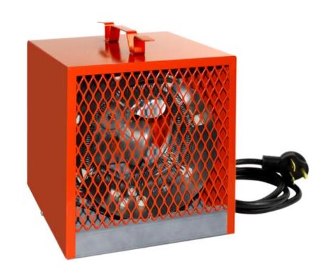 Where to find HEATER ELECTRIC 4800 WATT   240 VOLT in Vancouver