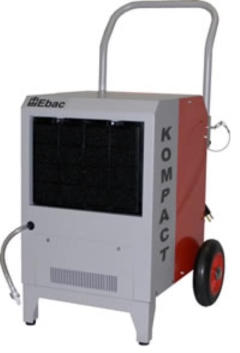 Rental store for DEHUMIDIFIER COMMERCIAL COMPACT in Vancouver BC