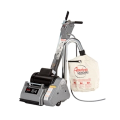 Rental store for FLOOR SANDER, 8  DRUM in Vancouver BC