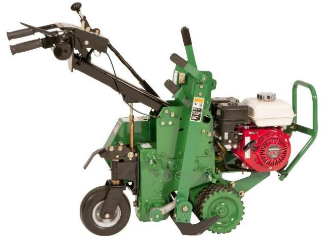 Where to find SOD CUTTER, GAS SELF PROP. in Vancouver