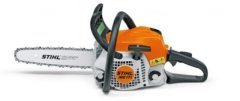 Rental store for SAW, CHAINSAW 16  GAS in Vancouver BC
