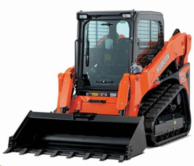 Where to find TRACK LOADER 3280 LBS LIFT in Vancouver