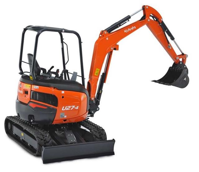 Where to find EXCAVATOR, 5400 LBS T.T.S. W THUMB in Vancouver