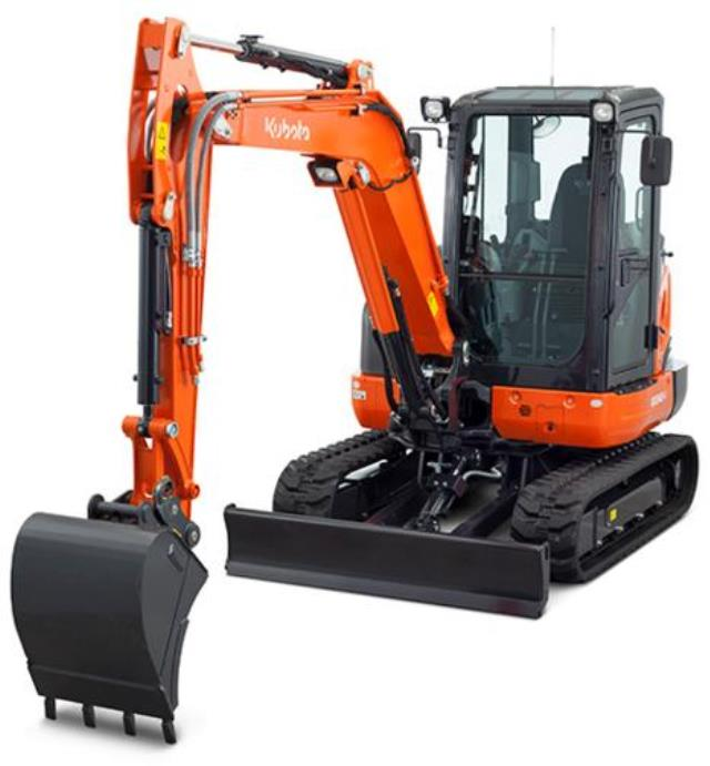 Where to find EXCAVATOR 7,500 LBS W THUMB in Vancouver