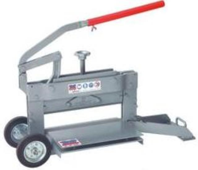 Where to find PAVING STONE CUTTER   MANUAL in Vancouver