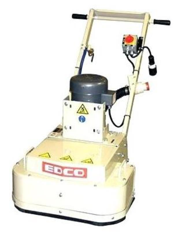 Where to find GRINDER FLOOR DUAL DISC 120V ELECTRIC in Vancouver