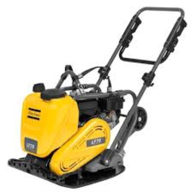 Where to find COMPACTOR 14  VIBRATORY PLATE in Vancouver