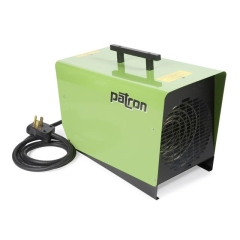 Rental store for HEATER ELECTRIC 9600 WATT   240 VOLT in Vancouver BC