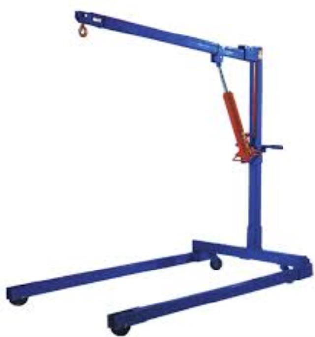 Where to find HOIST ENGINE LIFT 1500 LB in Vancouver