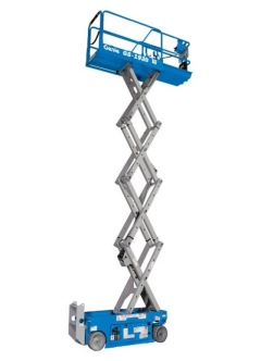 Rental store for SCISSOR LIFT ELECT 19   25 WH in Vancouver BC