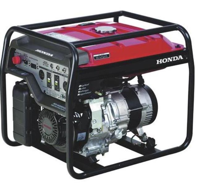 Where to find GENERATOR 3.5KW CONTRACTOR in Vancouver