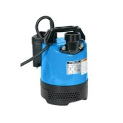 Rental store for PUMP SUBMERSIBLE 2  W FLOAT in Vancouver BC