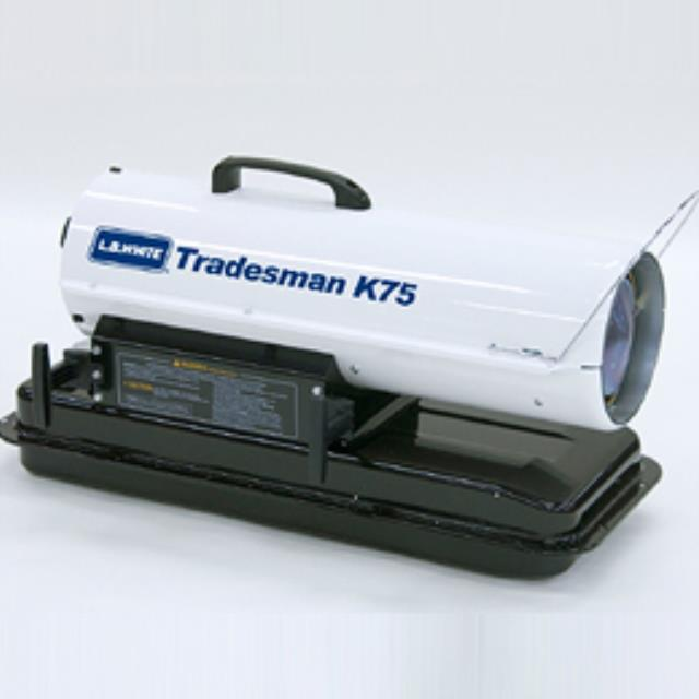 Where to find HEATER KEROSENE 75,000 BTU BLOWER in Vancouver