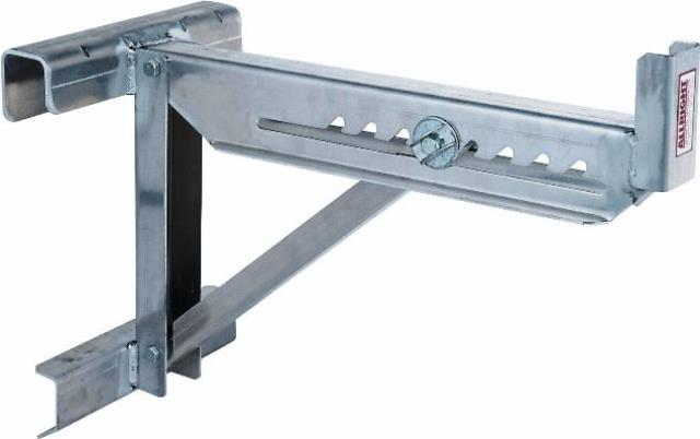 Where to find LADDER JACKS, ALUMINUM  PAIR in Vancouver