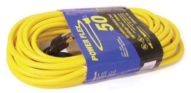 Where to find EXTENSION CORD 50  12 3 in Vancouver