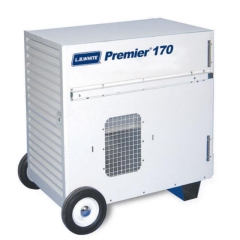 Rental store for HEATER PROPANE 170M BTU FURNACE in Vancouver BC