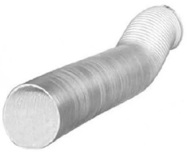 Where to find DUCTING LB WHITE in Vancouver