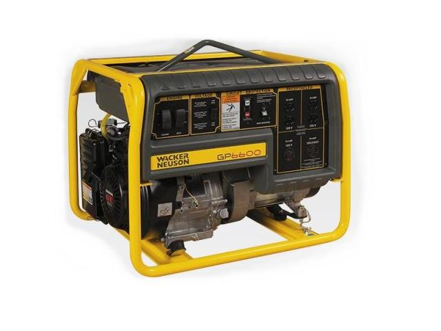 Generator Rentals in Vancouver British Columbia, Burnaby, Coquitlam, West Vancouver, North Vancouver BC