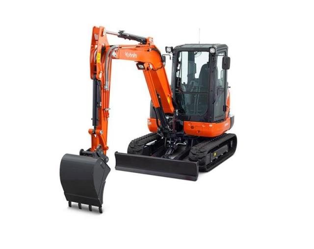 Earthmoving Equipment Rentals in Vancouver British Columbia, Burnaby, Coquitlam, West Vancouver, North Vancouver BC