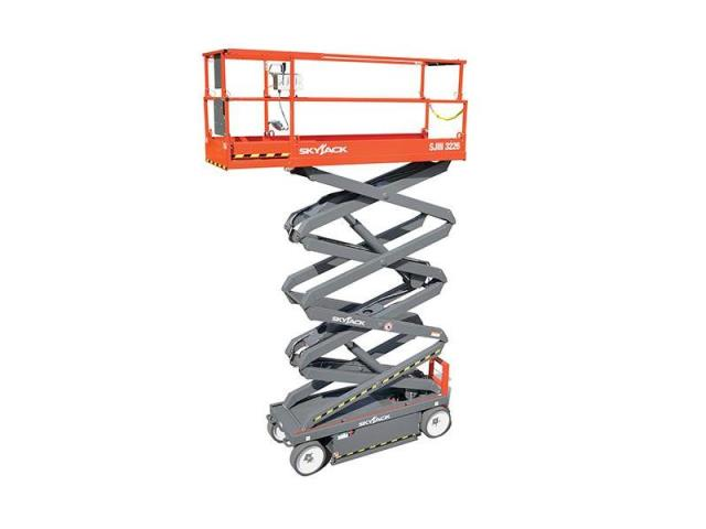 Lift Rentals in Vancouver British Columbia, Burnaby, Coquitlam, West Vancouver, North Vancouver BC